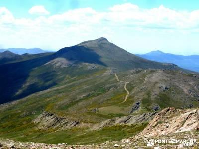 Cuerdas de La Pinilla y Las Berceras; excursiones cerca de madrid, viaje junio;viajes octubre